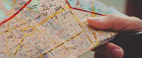 Itinerari a Bari