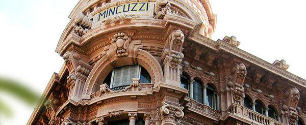 Palazzo Mincuzzi Bari