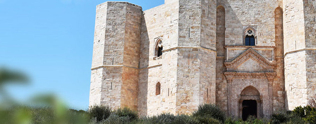 TOP 30: Castel del Monte among the most visited places in Italy