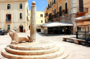 Tour mezza giornata Bari vecchia