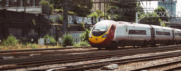 Raggiungere Bari in treno