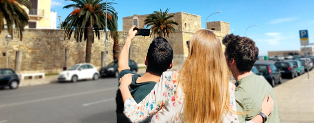 Visitare Bari in 3 ore