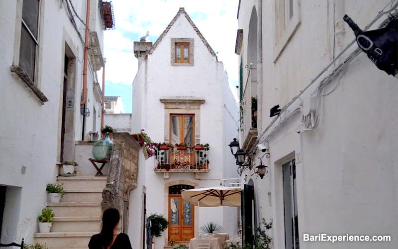 Borghi Locorotondo Puglia Bari