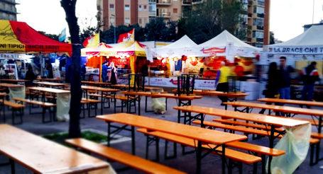 International Street Food Bari