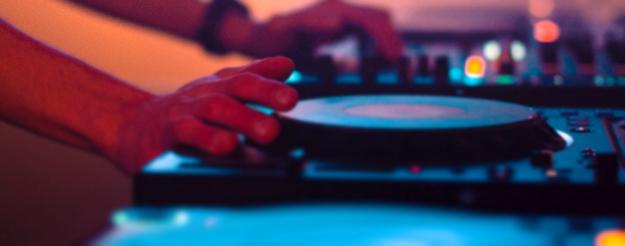 Musica sulla costa barese