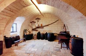 Visita guidata degustazione Puglia