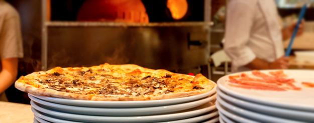 La fantastica Pizza barese