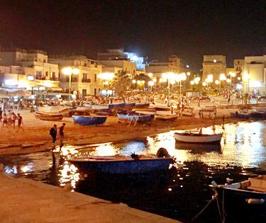 Vedere visitare Bari e dintorni