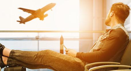Record Aeroporto Bari Puglia
