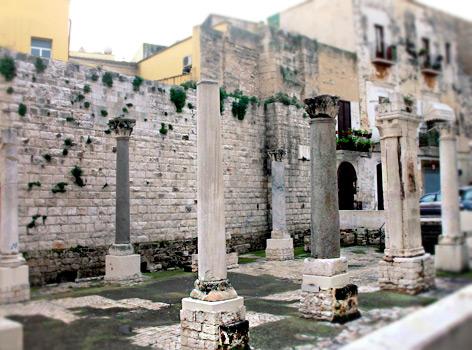 Chiesa Buonconsiglio vedere Bari Vecchia