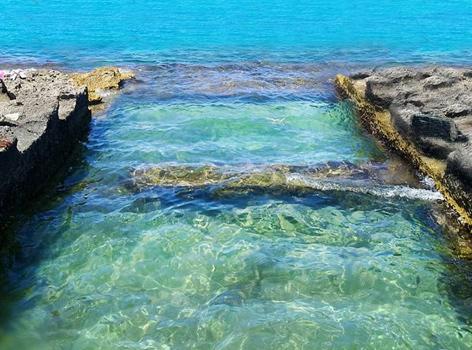 Mare spiagge belle vicino bari