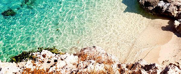 Mare Spiagge libere Bari Puglia