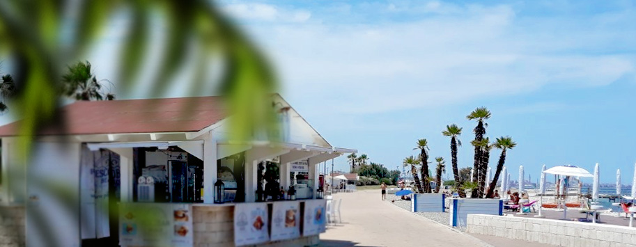 Belle spiagge Bari Torre Quetta Beach