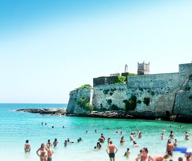 Posti belli da vedere in Puglia