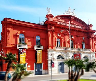 Visite gratuite Teatro Petruzzelli