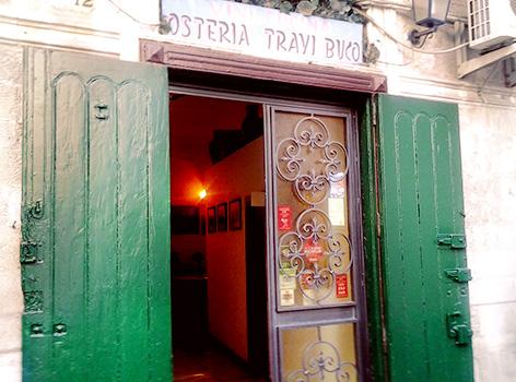 Dove mangiare bari vecchia locali