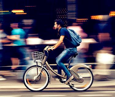 Noleggio bici bike rental Bari