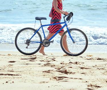 Noleggio Bici Bike rent Bari