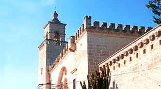 Santuario Madonna Grotta Bari