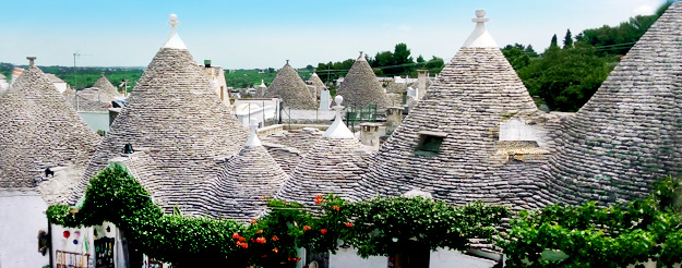 "Alberobello premiata dalle famiglie: eletta ""Destination family friendly 2020"""