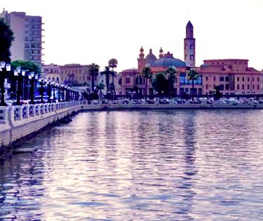 Cosa vedere a Bari Puglia