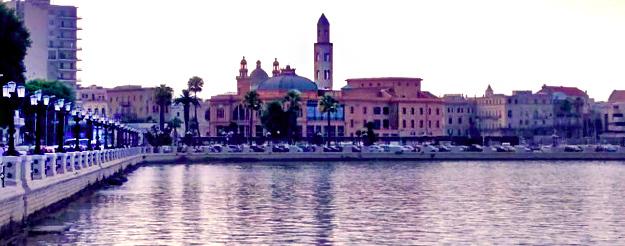 Mare, cibo e storia: Bari domina la scena in Puglia con numeri da capogiro