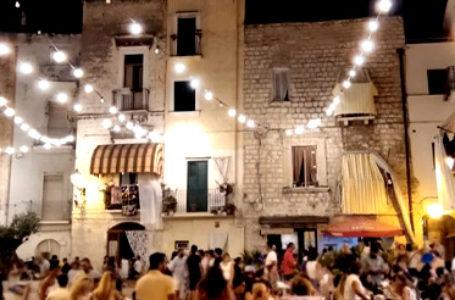 Boom di prenotazioni a Bari: questi giorni è tutto Sold Out