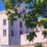 Vedere Basilica San Nicola Bari