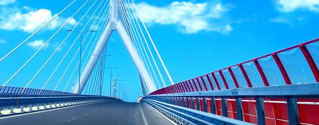Il ponte sospeso: l'asse Nord-Sud di Bari