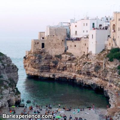 Immagini Polignano a Mare Puglia