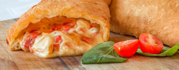 6 places to eat excellent fried panzerotti from Bari