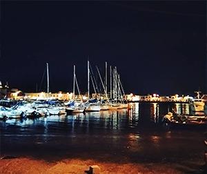Quartiere Santo Spirito Bari Puglia