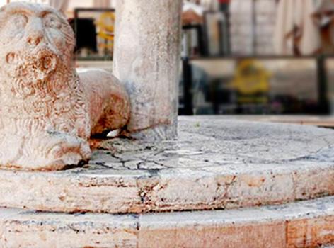 Piazze da vedere a Bari Vecchia Puglia