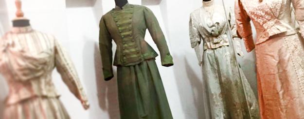 Al Castello Svevo arriva la mostra degli abiti storici pugliesi