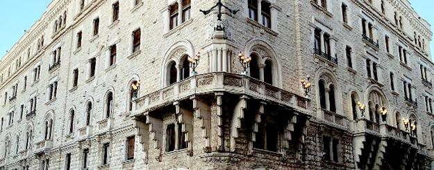 Il Palazzo dell'Acqua, patrimonio pugliese