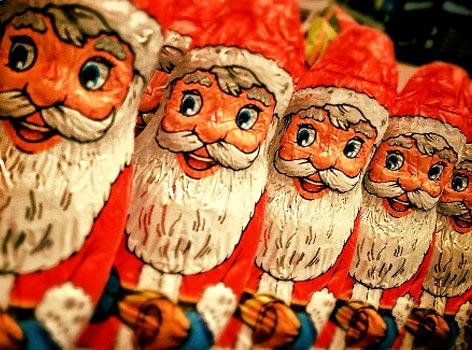 Natale a Bari in Puglia