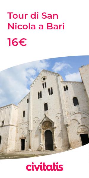 Tour Basilica San Nicola
