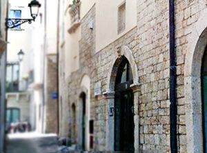 Museo civico Palazzo Simi Bari