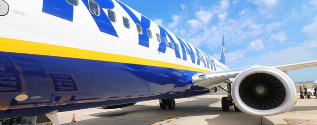 Ryanair e la Puglia: offerte incredibili per chi prenota entro il 28 Marzo