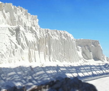 Riserva naturale Saline Puglia