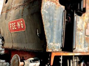 Vedere Locomotiva Bari Noci