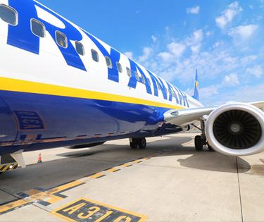 Offerte voli Ryan Air Bari Puglia