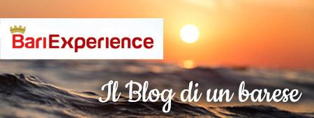 Blog Bariexperience cosa vedere Bari Puglia