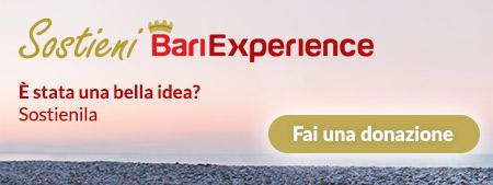 Bariexperience cosa vedere Bari Puglia