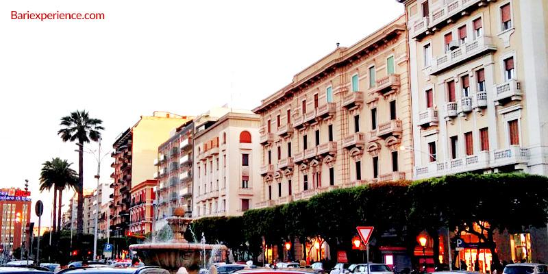 Centro di Bari Corso Cavour