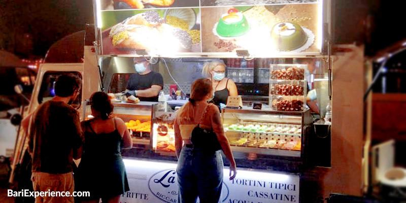 Food Truck Festival Bari Italia