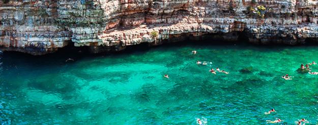 Il mare più bello d'Italia? La Puglia è prima per qualità dell'acqua costiera