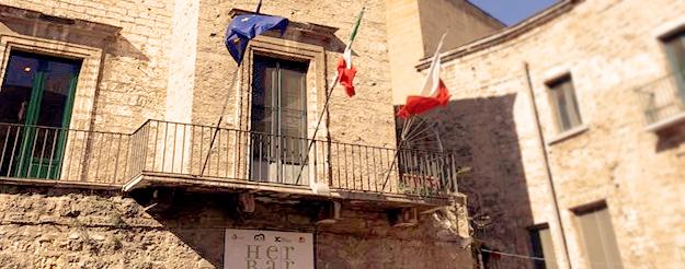 Il Museo Civico di Bari vecchia