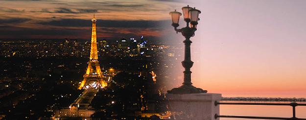 Bari e Parigi vicine anche di inverno con voli diretti Air France
