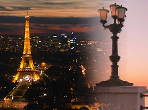 Voli Air France Paris Bari